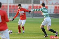 Spartak - Celtic. Match review