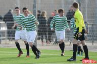 Celtic - Dinamo. Match review